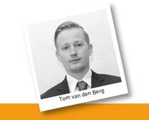 Tom van den Berg, Procam