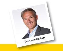 Geert van den Goor, First Consulting