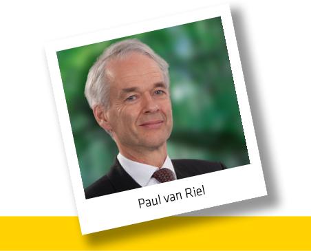 Paul van Riel, Fugro