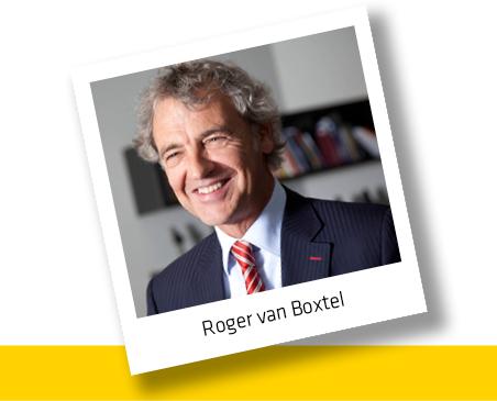 Roger van Boxtel, NS