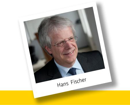 Hans Fischer, Tata Steel