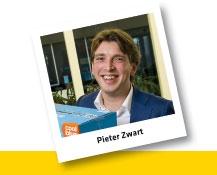 Pieter Zwart, Coolblue