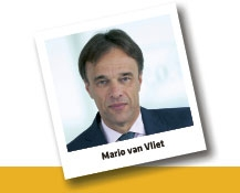 Mario van Vliet, Deloitte