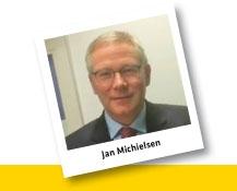 Jan Michielsen, Exxonmobil