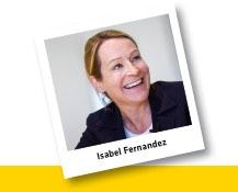Isabel Fernandez, ING